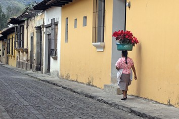 Attraits touristiques à Antigua et Barbuda