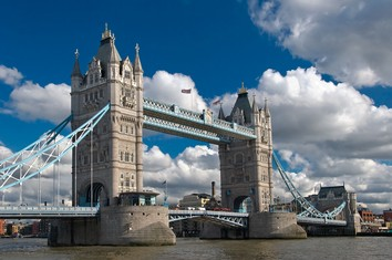 Attraits touristiques au Royaume-Uni